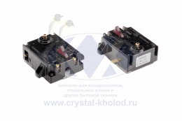 Термостат 78-103*C ARISTON-INDESIT ориг.код 691662 WTH402AR